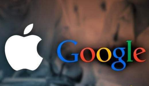 """法国将以""""滥用商业惯例""""为由起诉谷歌和苹果"""