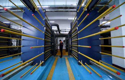 俄媒称:中国需求掀全球天然气投资潮!