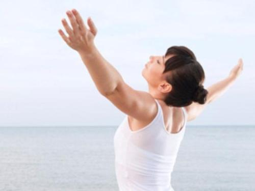 减肥也能很轻松 10个步骤让你边呼吸边瘦