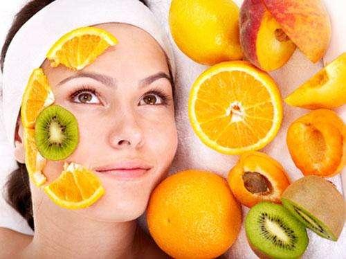 皮肤差怎么办 常吃10款水果自然变好