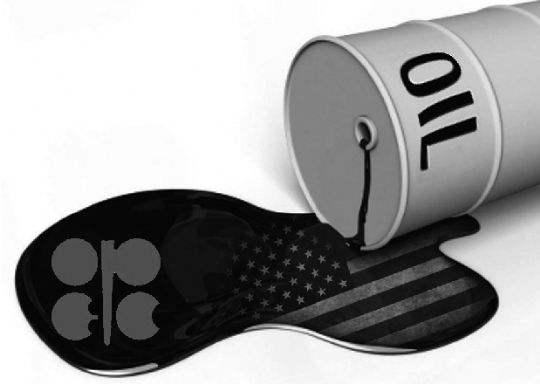 欧佩克月报:上调非OPEC石油供应增幅预估