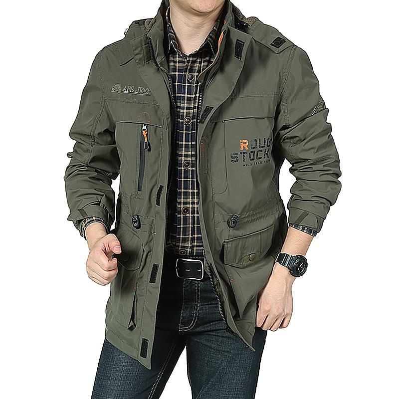 6款夹克男装 让你在这个春天魅力四射