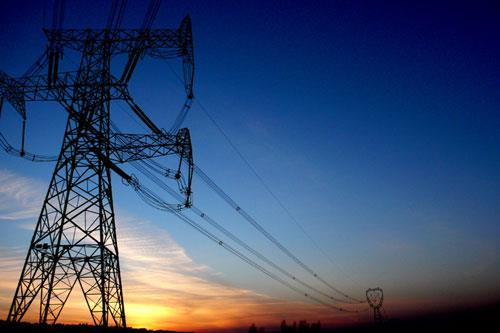 广东省PMI指数经济向好 电力负荷预计增一成