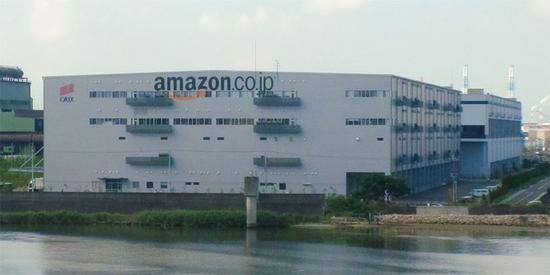 日本反垄断机构再次搜查亚马逊办公室