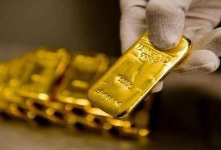 美联储加息脚步临近 买入黄金契机来了!