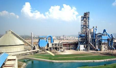 需求带动 京津冀水泥企业已开始上调水泥价格