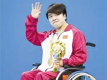 残奥冠军黄文攀因车祸身亡 曾说游泳让他的生命更有意义