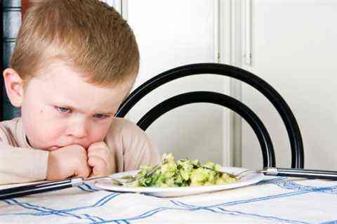 宝宝出现积食有哪些症状