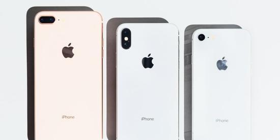 福布斯:iPhone X未来成功关键在中国