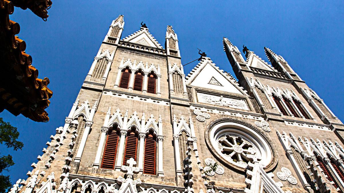 细数北京最美的10个教堂