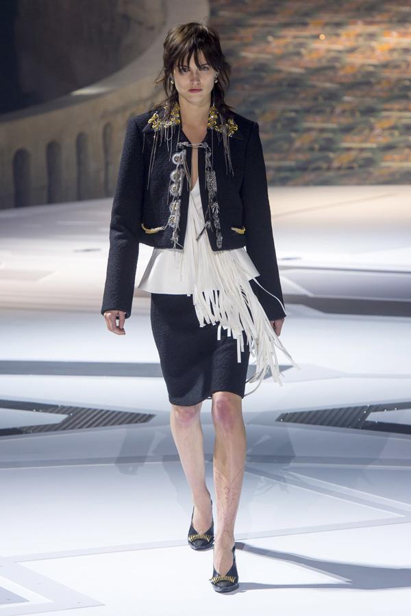 路易威登发布2018秋冬系列高级成衣