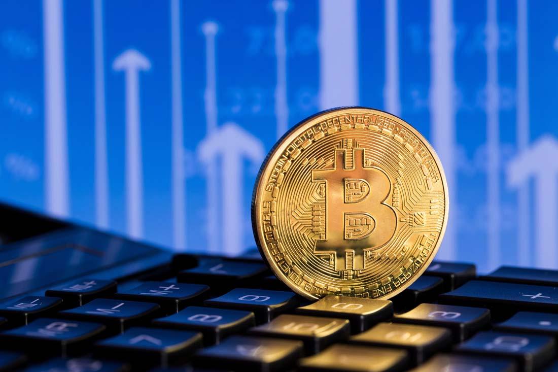 比特币遭大幅抛售 但未来回报显示强劲?