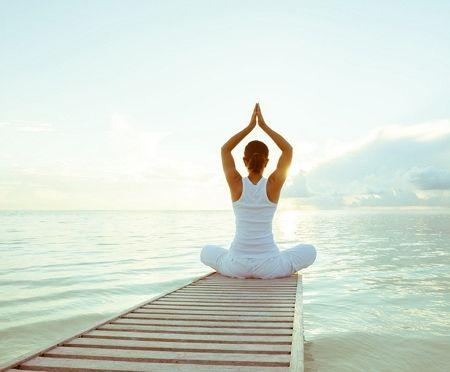 瑜伽有助减肥 这7个姿势轻松排出毒素