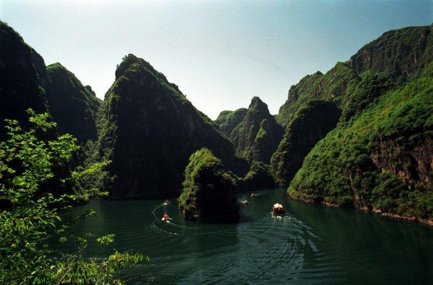北京近郊自驾游有哪些旅游景点能玩