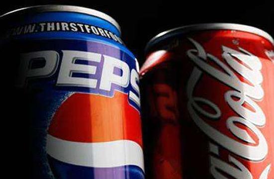 两大可乐巨头业绩惨淡 非碳酸业务转型乏力