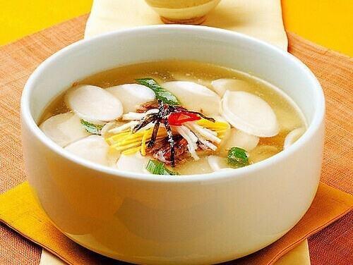 春季正好喝汤 哪些汤春季能喝