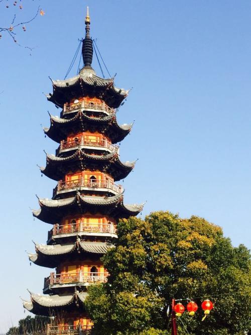 上海一日游攻略让你领略上海风光