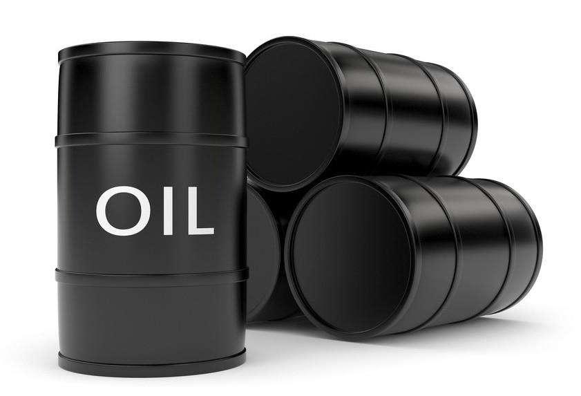 国际油价周一下跌 美国原油产量引市场担忧