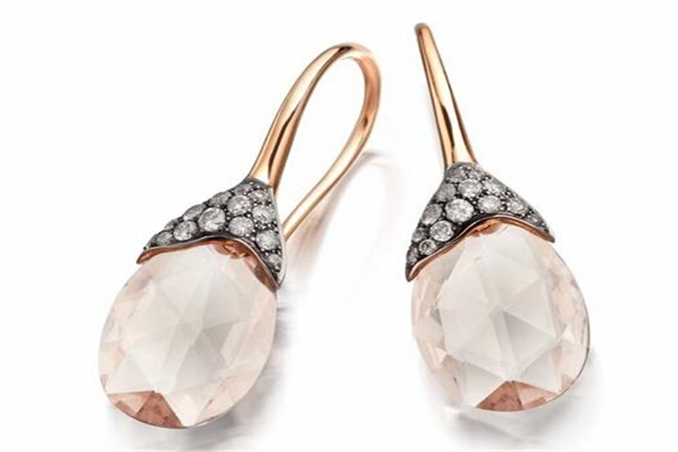 Astley Clarke Fine-Jewellery系列珠宝—『Fao』_珠宝图片
