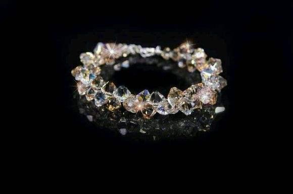 水晶饰品挑选方法