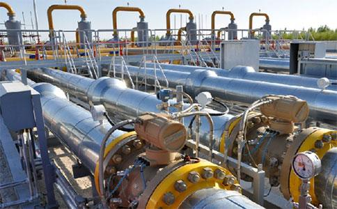 国家统计局:2017原油与天然气生产一降一升