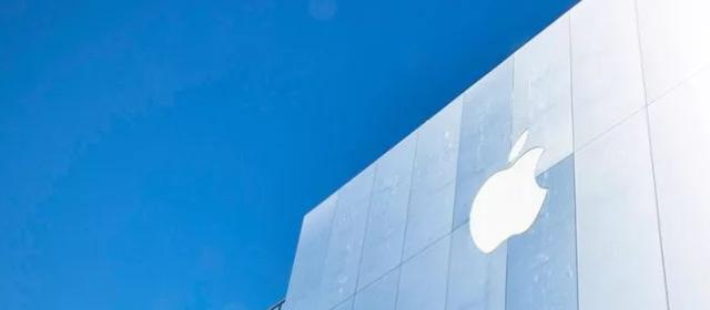 """苹果秘密计划曝光 优化供应链只是""""突击花钱""""的一部分"""