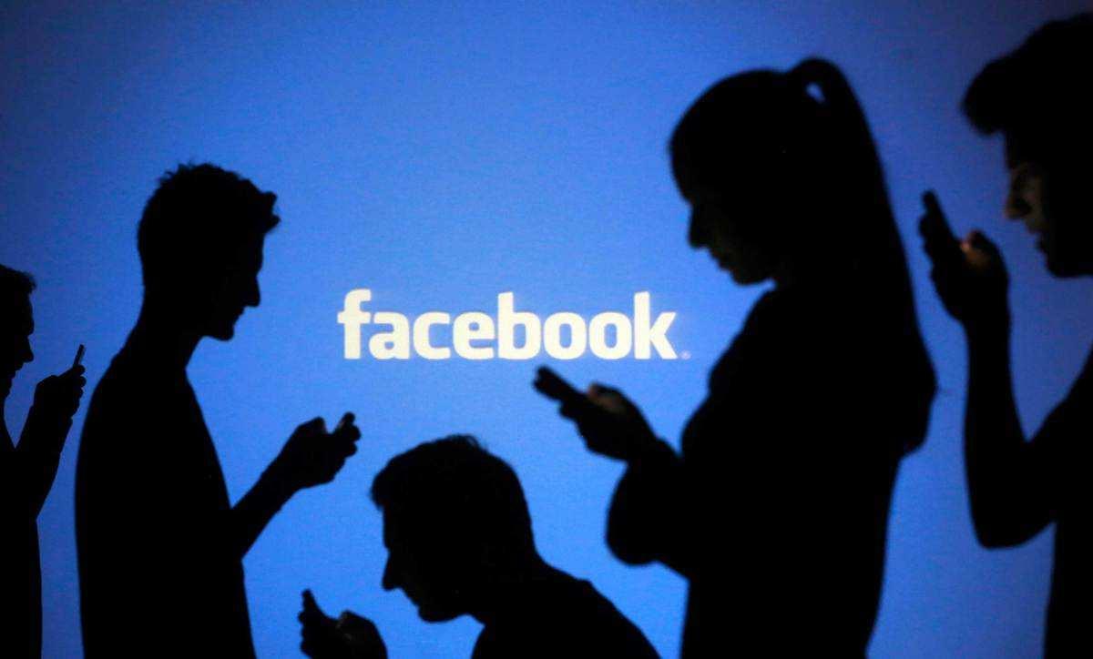 Facebook股价下跌6.8% 扎克伯格净资产一天缩水49亿美元