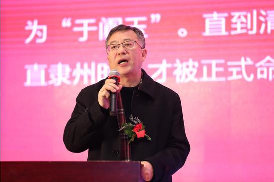 """""""长城入遗30周年暨中国长城学会成立30周年""""在京召开"""