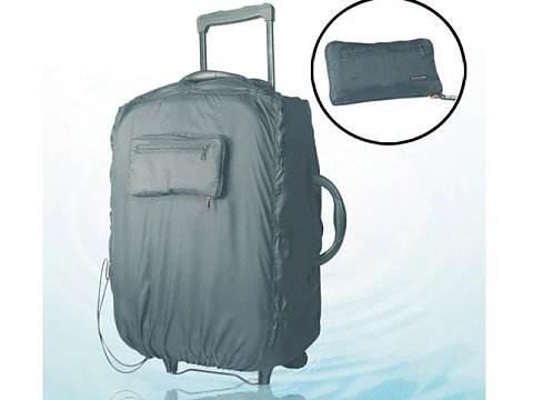 出国旅行如何带最少的行李去