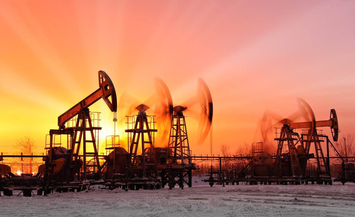 API数据推动油价走强 日内关注EIA库存数据