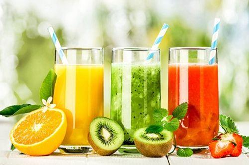 怎样榨果汁能保留最大营养