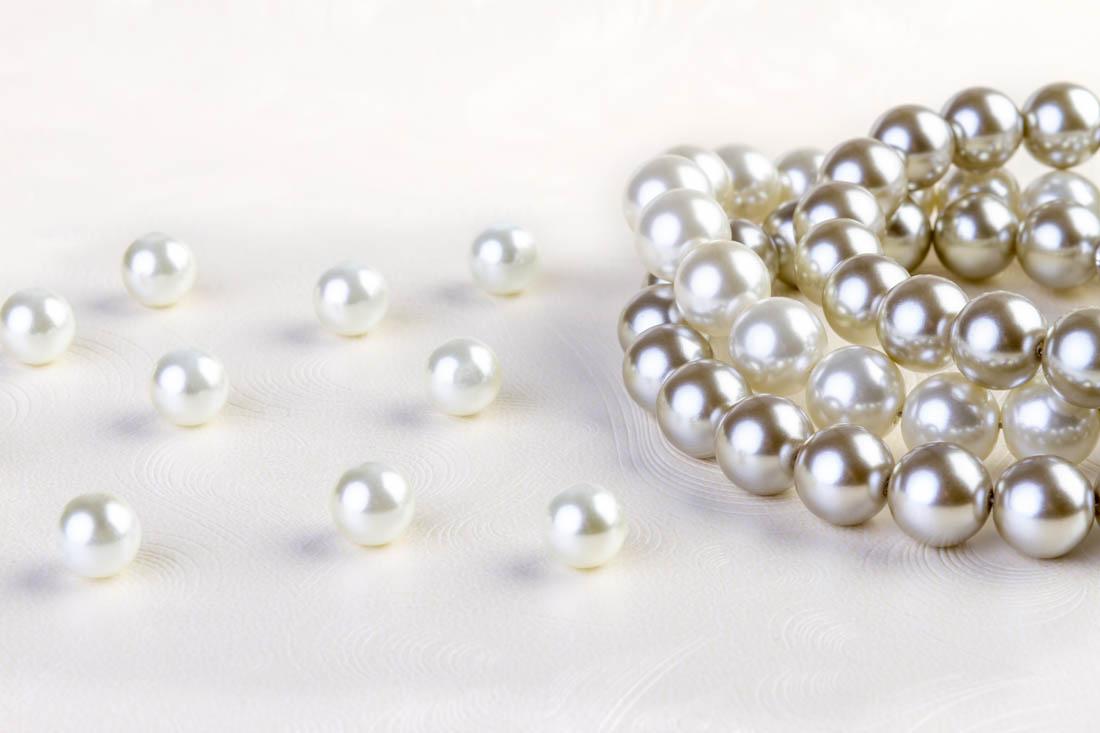 珍珠首饰人气爆棚 珍珠的价格也是水涨船高
