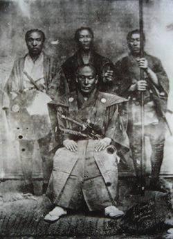 日本最古老五张照片