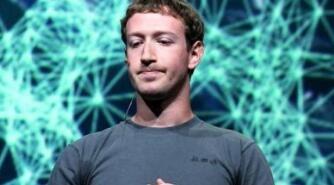 脸书卷入史上最大个人信息泄露风波 扎克伯格首次发声