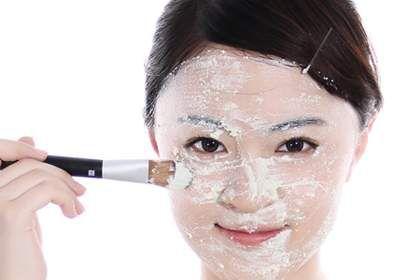 如何自制美白祛斑面膜 让皮肤亮丽起来