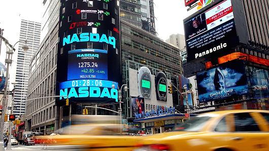 美银美林:科技股估值较大盘上涨11%