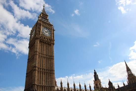 """英国央行重磅来袭 或掀英镑""""超级行情""""?"""