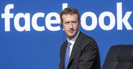 前员工爆Facebook:数据收集常发生