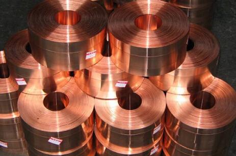 2017年世界精炼铜供应缺口加大