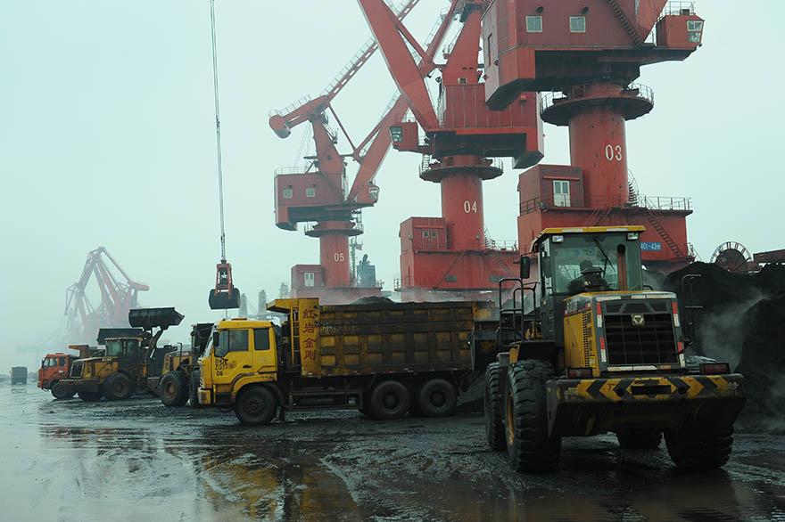 山西新增煤路港联合外运通道 有望降低煤炭运输成本