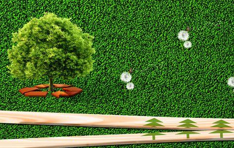 环保政策的强力推动 土壤修复带动4500亿产值