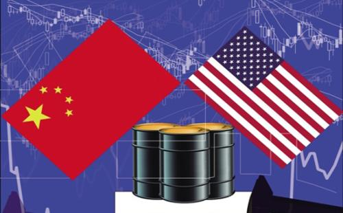中国原油期货基准价出炉 单手保证金5万元