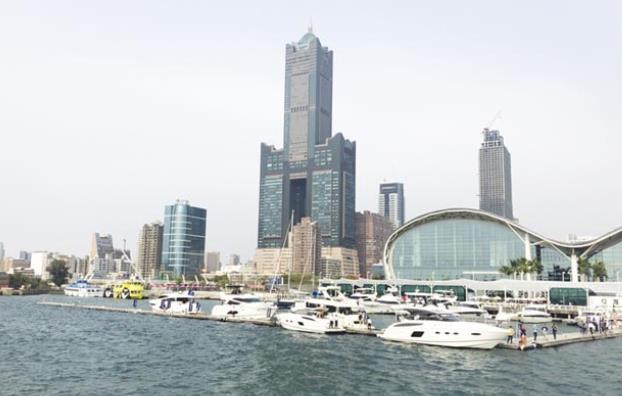 2018台湾国际游艇展上周闭幕 20艘游艇也正后续洽谈中
