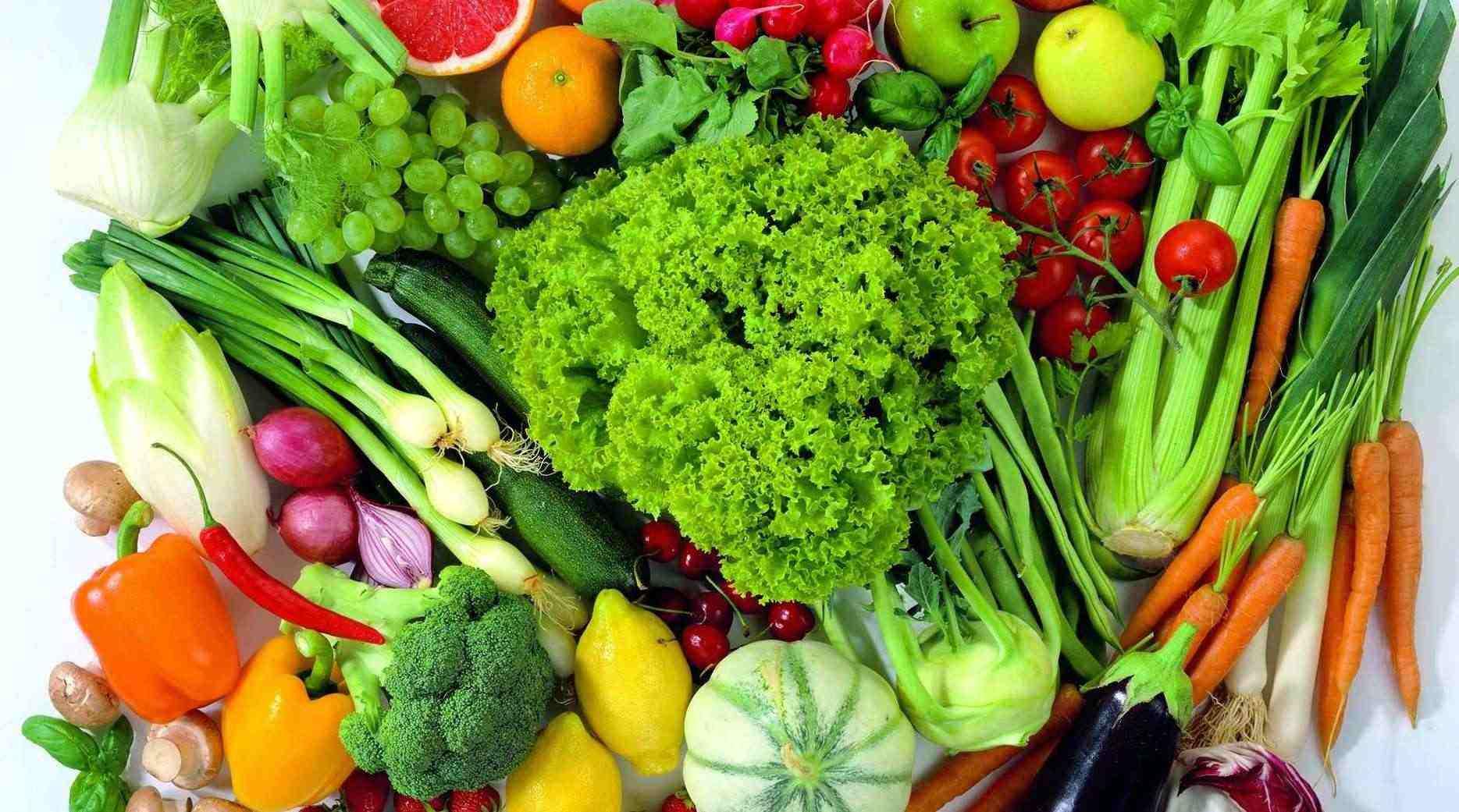 多吃蔬菜能防病 蔬菜每天吃多少量