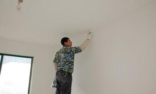 装修时内墙干粉腻子如何使用