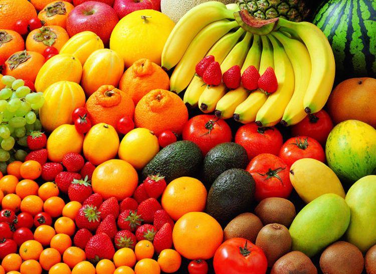 常吃8种水果 好吃更容易减轻体重