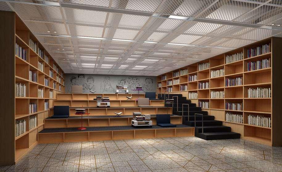 上海市内12个社区图书馆让你领略书画之美