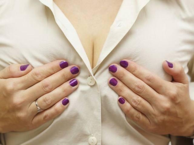 注意饮食能预防乳腺癌 吃五种食物能起作用