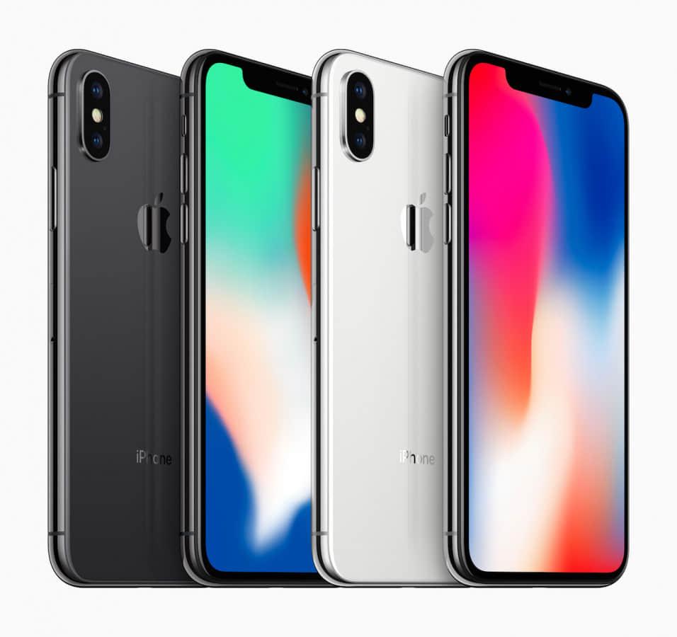 """iphonex产量再砍600万 面对市场动荡苹果也无法""""免疫"""""""