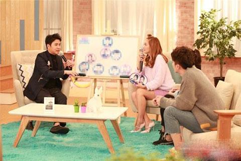 芒果TV自制《真心大冒险》周日上线 众嘉宾分享恋爱观念